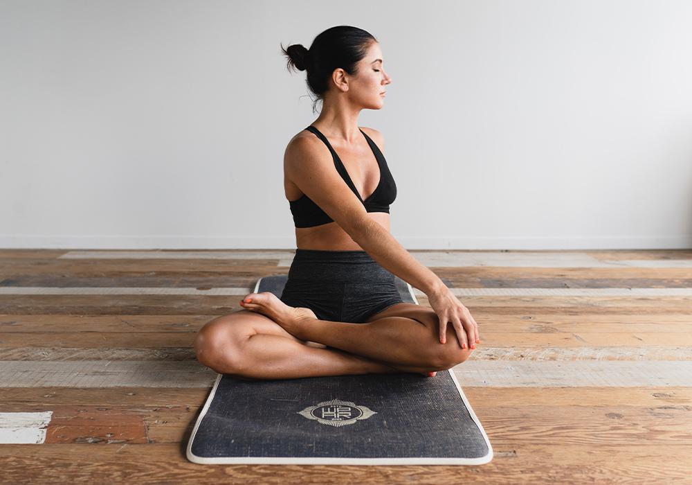 Yoga the Pavilion Chichester