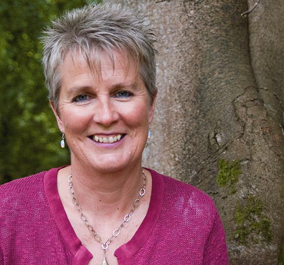 Kathy Adams Health Coach EFT